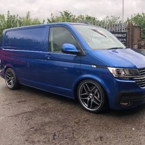 Transporter T6.1 for sale